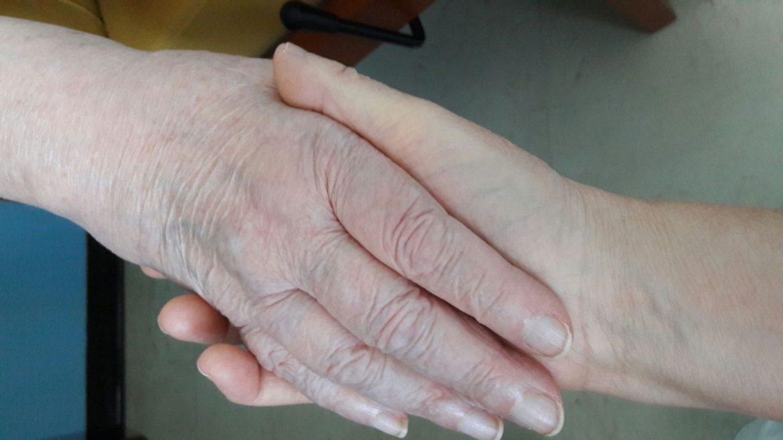 Presence o centre Alzheimer